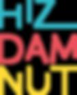 hizdamnot logo png