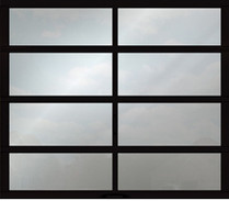 Clear Anodized(Aluminum Panel)