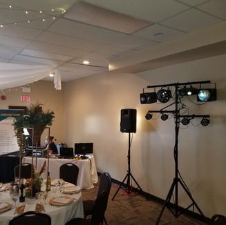 Karaoke Wedding package