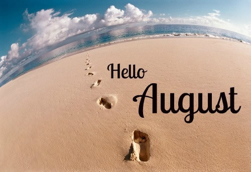 August Reflection from Pastor Jay