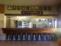 Test Players Bar