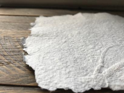 Sisal Paper