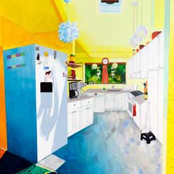 kitchen on overlook drive
