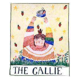 Callie Mastrianni