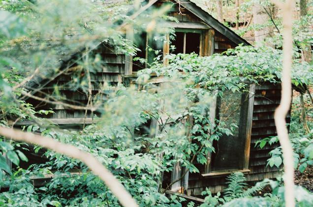 My BFF Jill's House