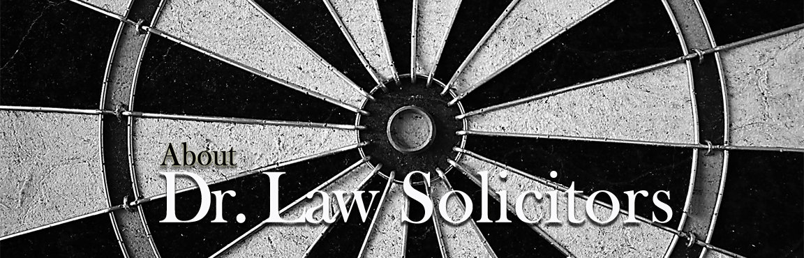About Dr Law Solicitors