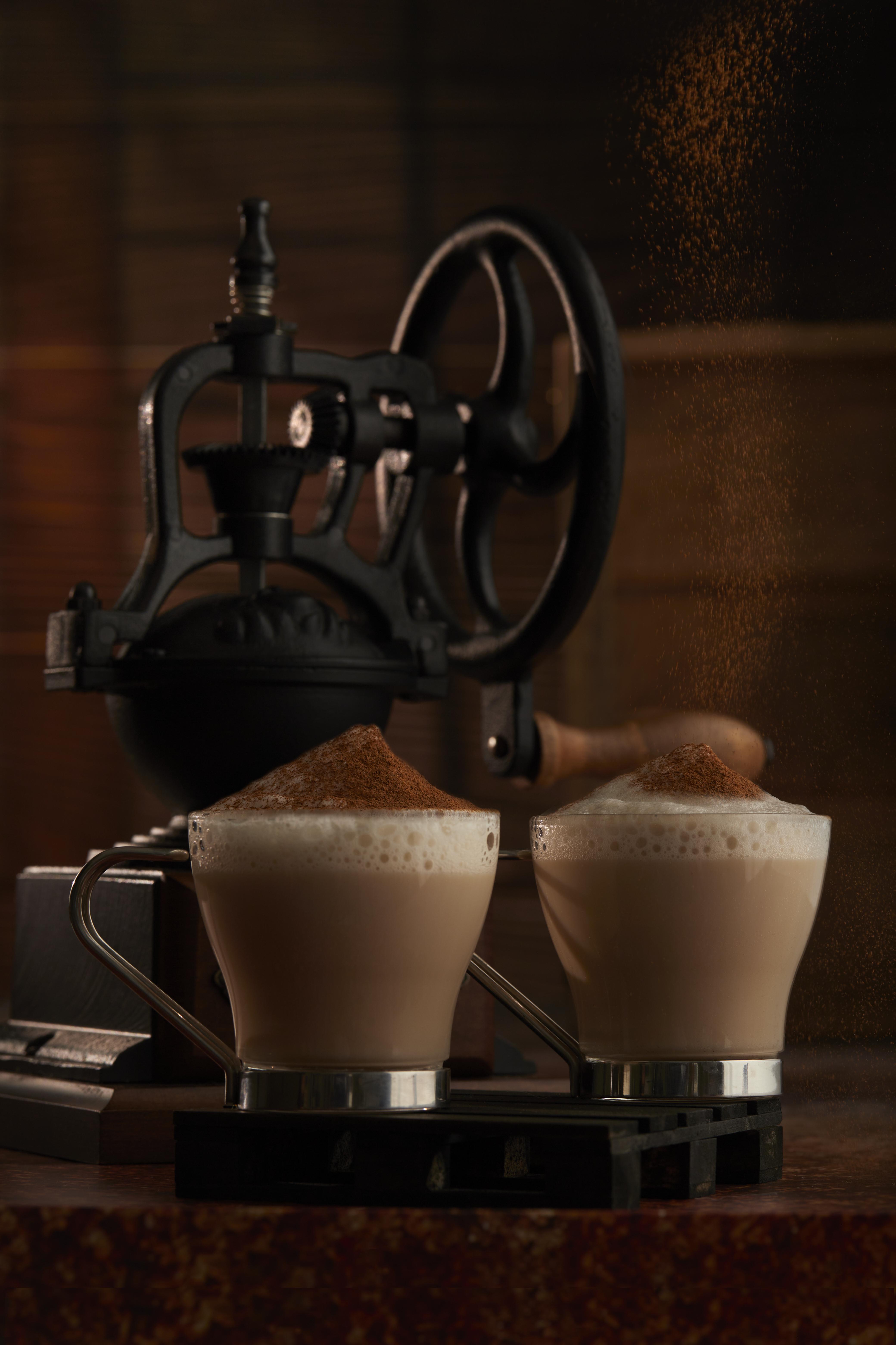 Coffee Cinamon