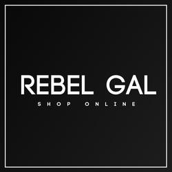Rebel Gal - Bold & Beauty