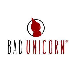 [Bad Unicorn] logo