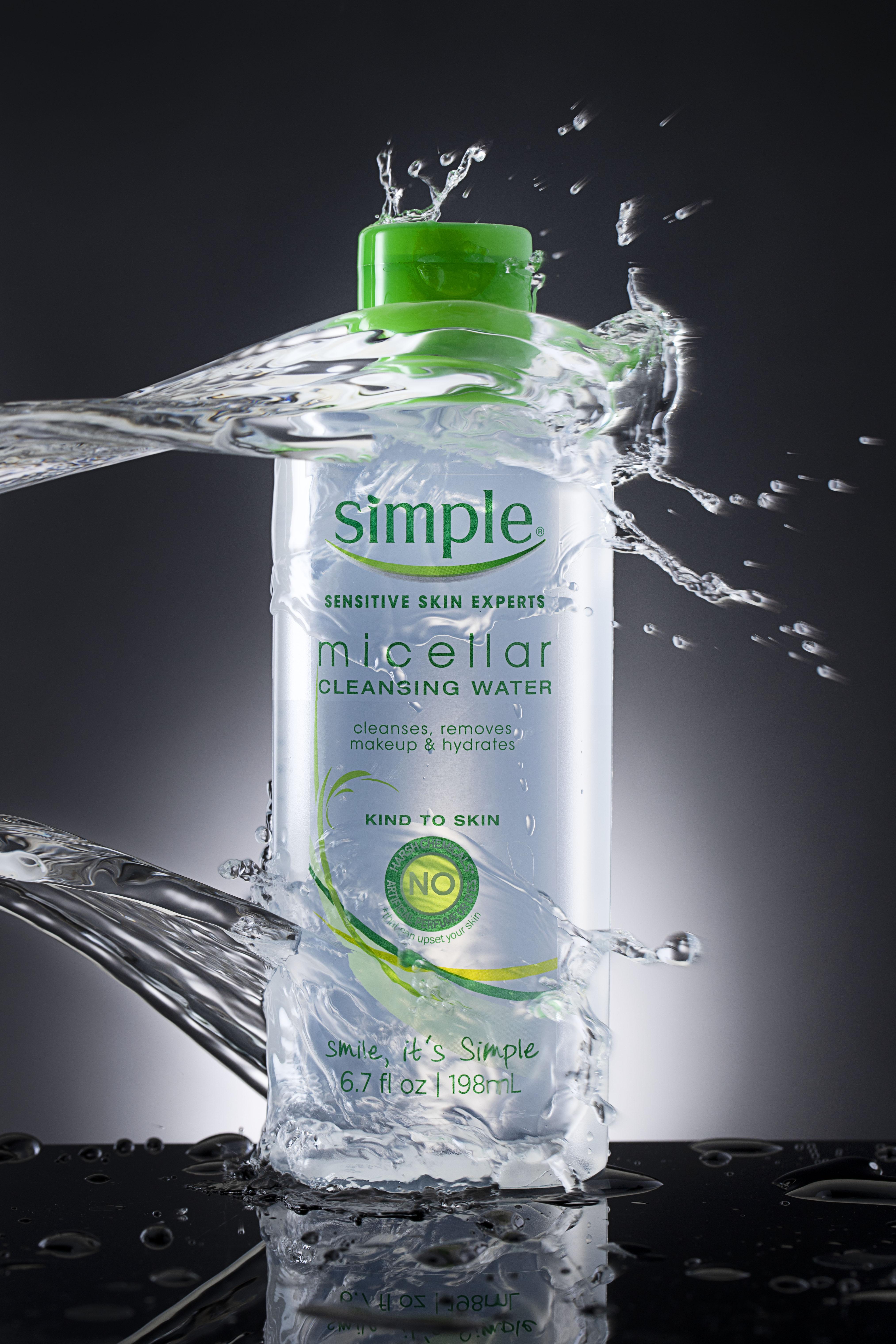 Skin Water