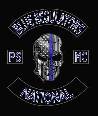 Blue Regulators Mc