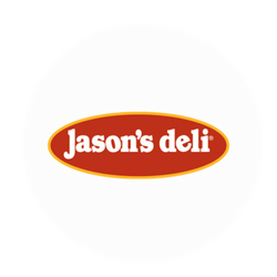 Jason's Deli circle
