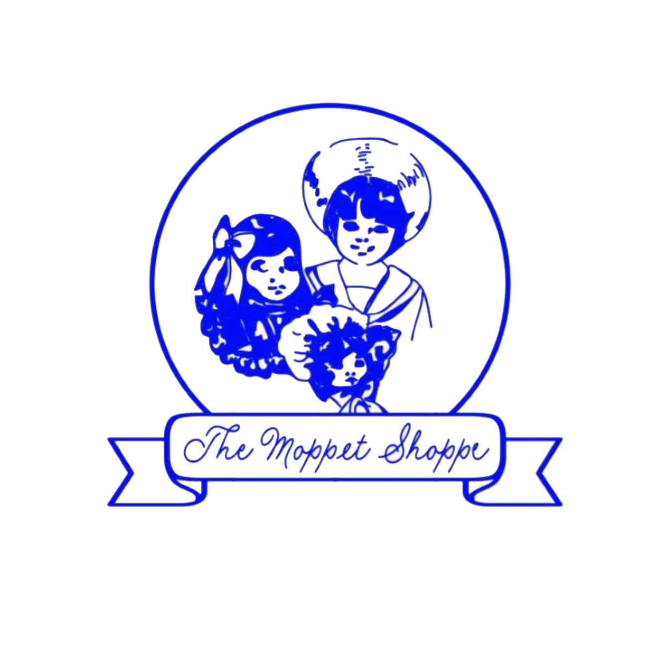 The Moppet Shoppe circle