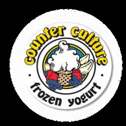 Counter Culture circle