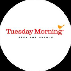 Tuesday Morning circle