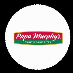 Papa Murphy circle