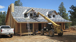 Built by Pagosa home builder and general contractor, Silver Creek Custom Homes LLC