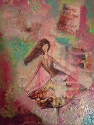 Radiance by Sherri Weeks