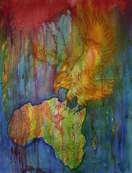 Fight of Freedom by Sherri Weeks