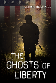 The Ghosts of Liberty Book