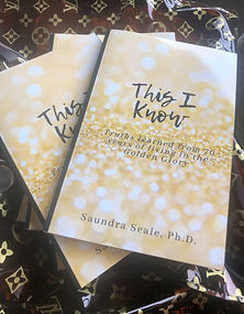 This I Know. Book. S.Seale