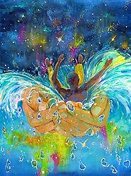 Let-Go-Let-God by Lynda Finch