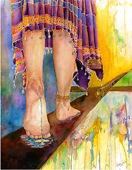 King's-Way by Lynda Finch