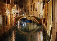 Venice by Sherri Weeks