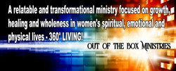Out of the Box Ministries/Sherri Weeks