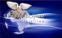 New Wind of the Spirit Ministries
