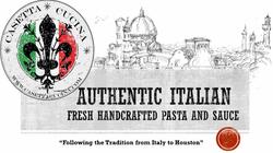 Casetta Cucina