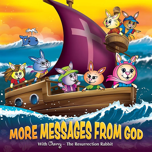 More Messages From God