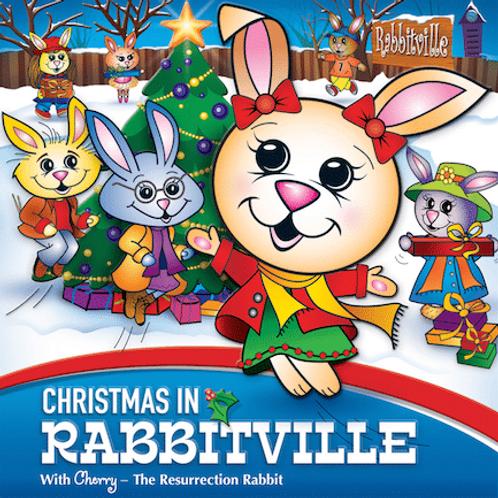 Christmas in Rabbitville