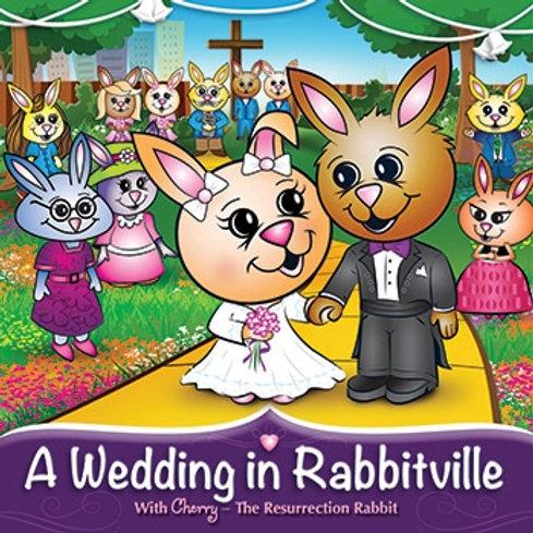 A Wedding in Rabbitville