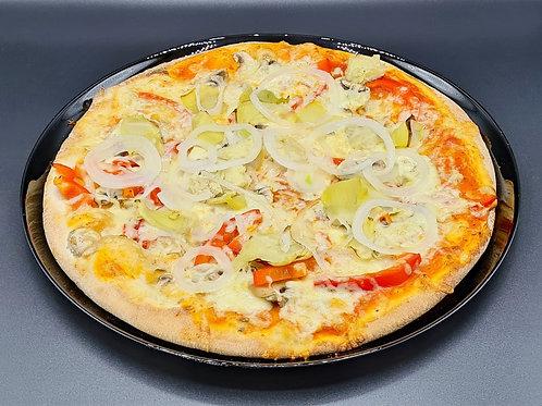 L85 / Pizza Giardiniera