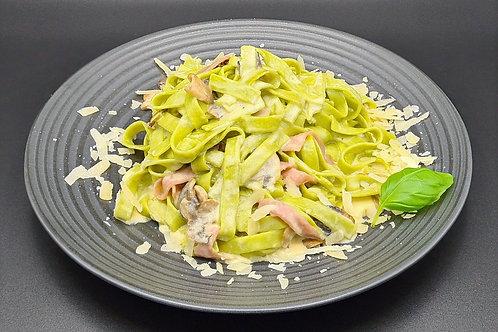 L53 / Fettuccine Verdi dello Chef