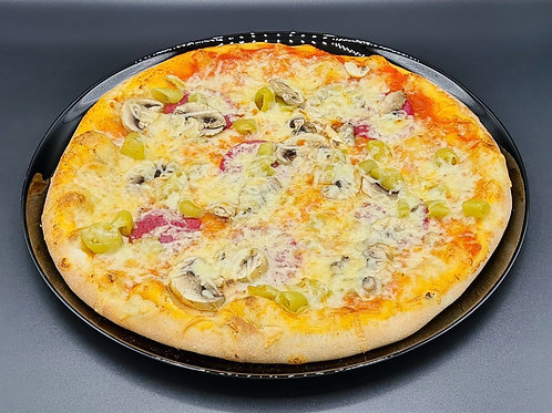 L82 / Pizza Romana
