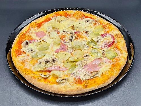 L83 / Pizza Capricciosa