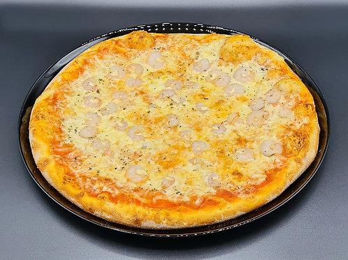 L92 / Pizza Gamberetti