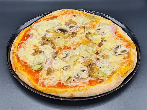 L89 / Pizza Chef