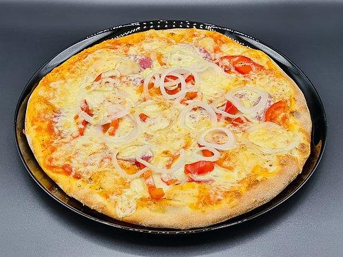 L81 / Pizza Diavola