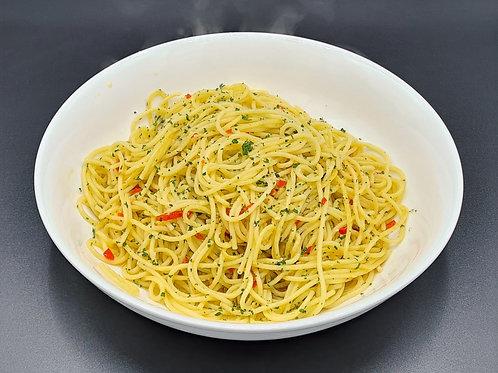 L64 / Spaghetti Aglio e Olio