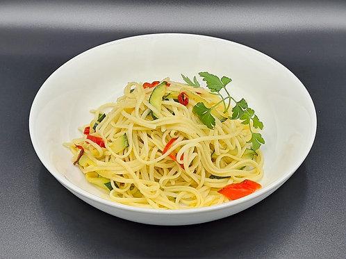 G93 / Spaghetti Chili (scharf)