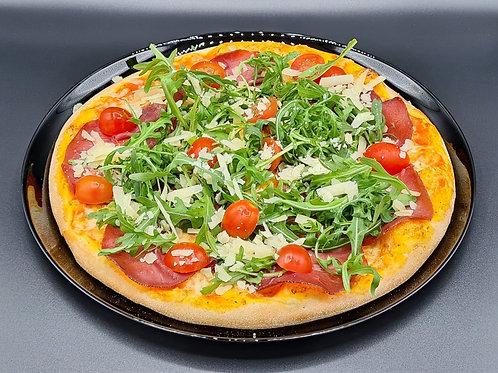 L96 / Pizza Robin Hood