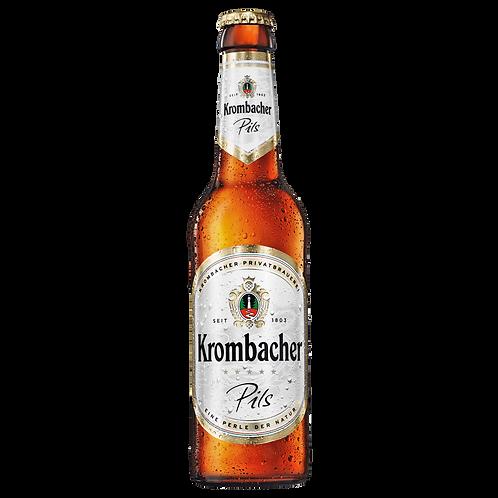 P8 / Krombacher Bier 0,33 Liter