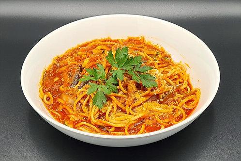 G92 / Spaghetti mit Gemüse