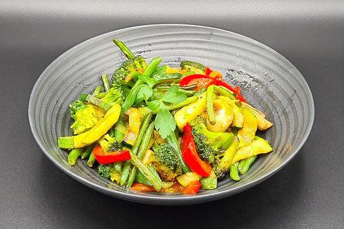 G32 / frisches Gemüse