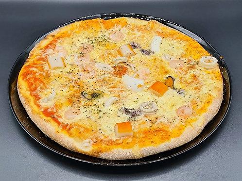 L87 / Pizza Marinara