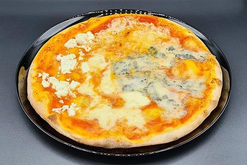L80 / Pizza 4 Formaggi