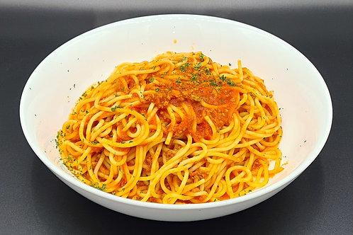 L60 / Spaghetti o Penne Bolognese